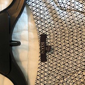 NYDJ blouse